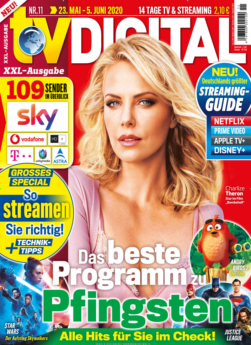 TV DIGITAL XXL 11/2020